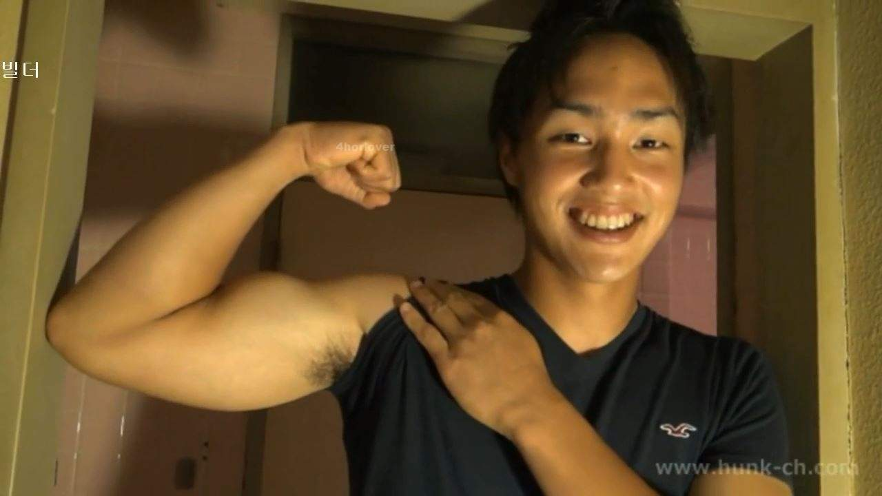 HUNK CHANNEL – BOY-342 – 合宿所のノリで!! 16 イケメン体育会が汗ダラダラエロ交尾!!