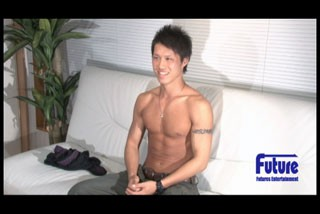 [Future Boy] C1001184 - <スタッフ一押し!元K-○選手の極秘映像が遂に解禁!!>