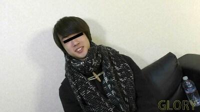 Men's Rush.TV – GL-079 – 反り返る根元極太ちんこの高身長ノンケ大学生をGET!!
